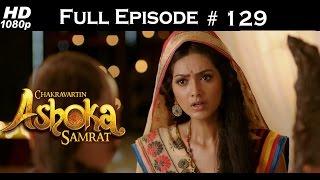 Chakravartin Ashoka Samrat - 29th July 2015 - चक्रवतीन अशोक सम्राट - Full Episode (HD)
