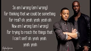 Am I Wrong - Nico & Vinz (Lyrics) 🎵