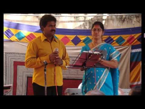 Pranaya Raaga Vaahini sung by Nageswari Rupakula Venkata