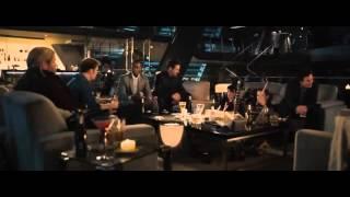 Avengers 2 Thor Hammer Scene