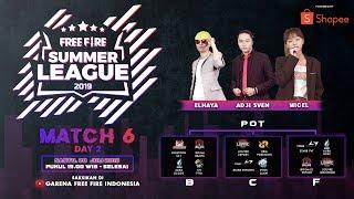 [2019] Summer League   Match 6   Pot BCF