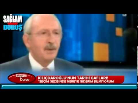 Best of Kılıçdaroğlu (Gaf Sultanı)