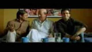 C Kkompany Trailer