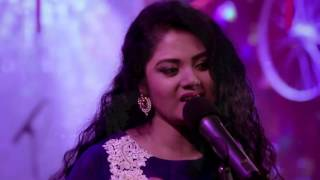 Na jaane kyun by Anweshaa on Sony Mix @ The Jam Room