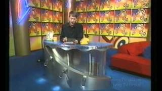 Challenge TV - Continuity, Friday 9th January 1998