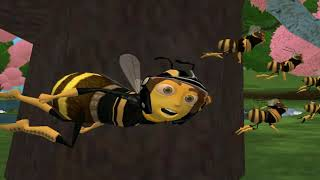 Bee Movie Game - First Flight - Part 1 And Download