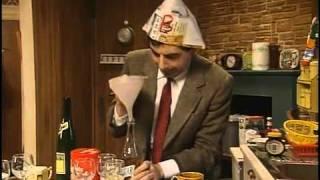 Mr. Bean Episode 010 - Do It Yourself Mr. Bean Part 1