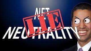 The Net Neutrality Lie