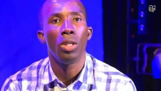 BÉLO - Interview concert - chanteur haïtien et citoyen du monde