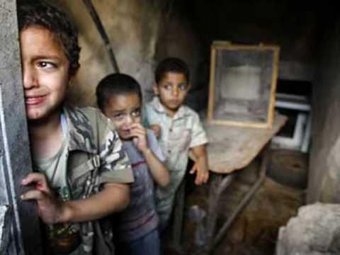 Vrij Palestina Gaza we staan achter je