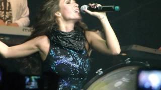 Anahí - Me hipnotizas - MDWT2 São Paulo (10.10.10)