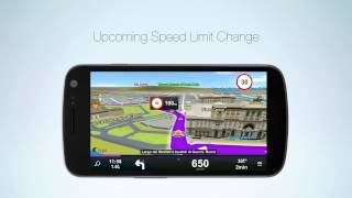 Sygic GPS Android Australia free download