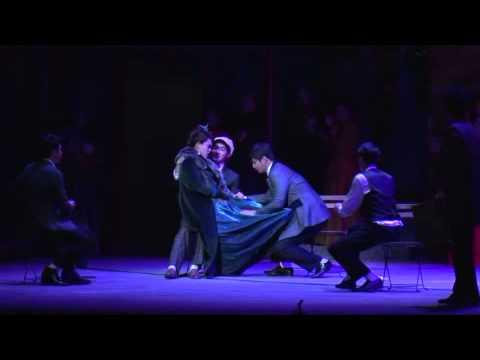 Xxx Mp4 Soprano Hye Myung Kang Quando Men Vo Opera La Boheme 中 3gp Sex