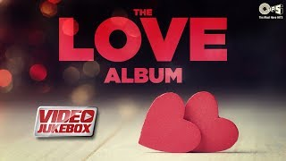 The Love Album (Valentine