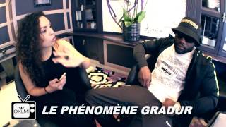 GRADUR - OKLM Le Mag #2 (Interview)