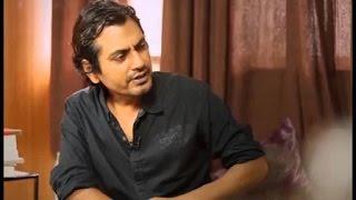 Nawazuddin Siddiqui Exclusive Interview | About Raess , Shahrukh Khan , Haramkhor & Raman Raghav| HD