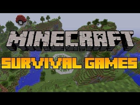 Minecraft: Survival Games - Wait...Who Won? - Minecraft PVP - Ep. 1
