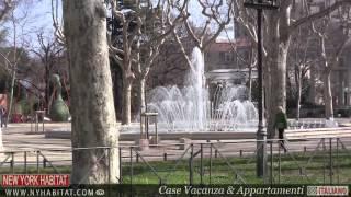 Video Tour del Sud della Francia: Montpellier, Parte Prima