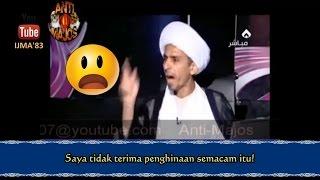 Syeikh Adnan Ar'ur Menjebak Taqiyah Seorang Ulama Syi'ah