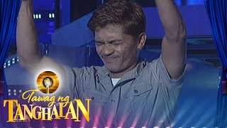 Tawag ng Tanghalan: Rommel Collao steals the golden microphone from Sam Mangubat