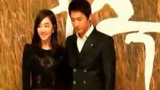 A Thousand Day's Promise Press Conference and Release 3 Min Preview