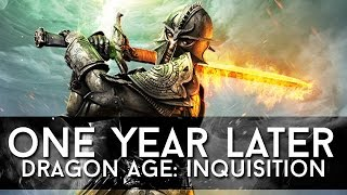Dragon Age: Inquisition... one year later review [gamepressure.com]