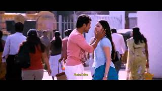 Vizhi Moodi Yosithal Lyrics