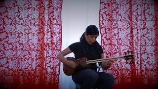 نوازندگی صبا طبخی.Persian Traditional Music, Classical music from Iran. Saba Tabkhi (صبا طبخی)