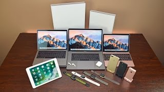 Apple Top 5 (2016): Year in Review