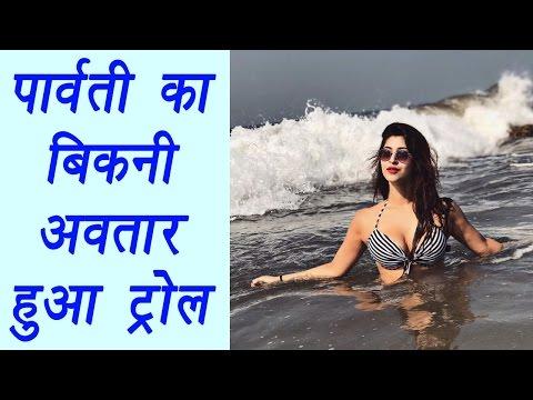 Xxx Mp4 Devon Ke Dev Mahadev Actress Sonarika Broke Shares Bikini Pics Gets Trolled FilmiBeat 3gp Sex