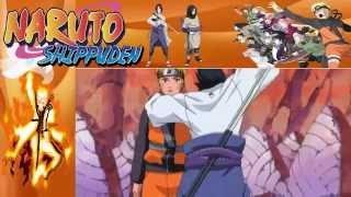 Naruto Shippuden dublado Episódio 001 Voltando Para Casa Completo HD