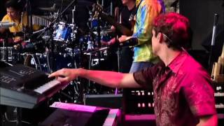 Loggins & Messina - HOUSE AT  POOH CORNER (Live)