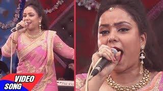 Best Song Of Nisha Pandey 2017 - कमर के निचे दरद करें - Nisha Pandey - Dream Girl - HD VIDEO