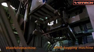 Votech Vertical Form Fill Sealer High Speed (VFFS)