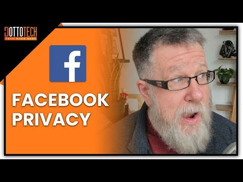 Xxx Mp4 Improve Your Facebook Privacy With 3 Simple Steps 3gp Sex