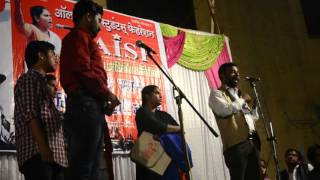 ABVP tried to stop Sheetal Sathe Program at Bhiwandi!