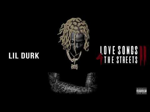 Lil Durk Prada You Official Lyrics