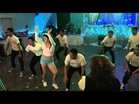 Kimberly Garcia s Surprise Dance 6 Dances