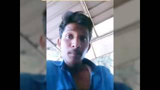 Bunny veeresh , Allu Arjun dubmash