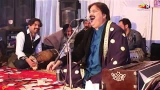 Wang Meri Sonay Di Shafaullah Khan Rokhri New Show Gujjar Khan 2018