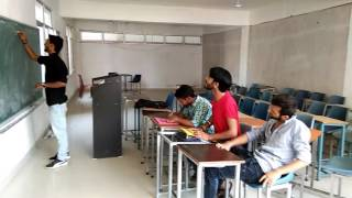 Boaring class funny video