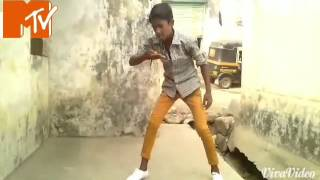 New Dance step in hindi Dance Full style 720p Rock