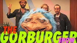 The Gorburger Show: Fool