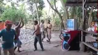 Dancing Drunk Filipino Men Gone Viral