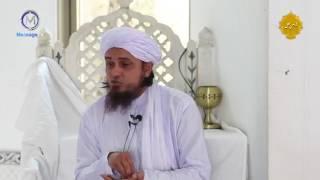 Family System Ki Tabaahi - Mufti Tariq Masood Bayan at Jamia Imrania