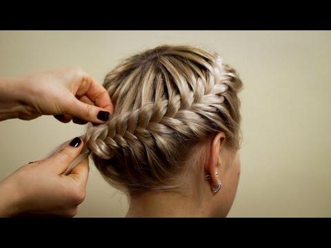 Плетение волос скачать бесплатно