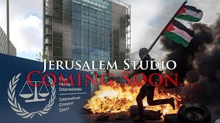 Coming soon... International mechanisms in the Israeli-Palestinian conflict - JS 337 trailer