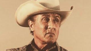 John Rambo Looks Like A Cowboy Now In Rambo 5 First Look