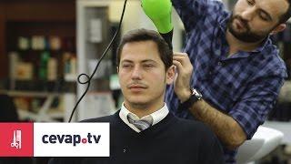 Erkeklerde saç bakımı nasıl yapılır?