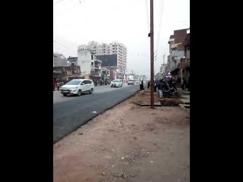 Xxx Mp4 India President Ramnath Kovind 39 S Convoy In Gorakhpur 3gp Sex